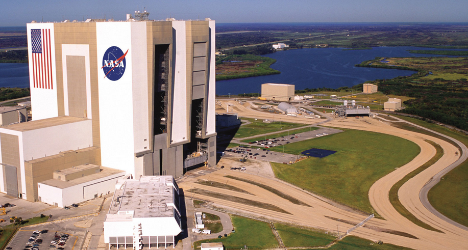 Kennedy Space Center - $63 pp (4 passengers min)